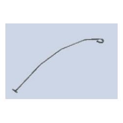 Tige de levé pour tete de vidange tournante D716993AA - D99A159NU