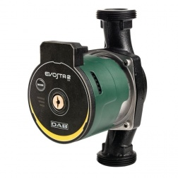 Circulateur Solaire EVOSTA 2 SOL 20-75/130 - Male 40x49 - Lg 130mm