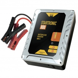 Boosters Démarreur sans batterie STARTRONIC 800 - 026735