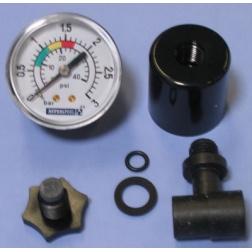 Manomètre complet de Pression pour Filtre 4404190101