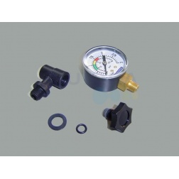 Kit complet Manomètre de Pression pour Filtre 4404220101
