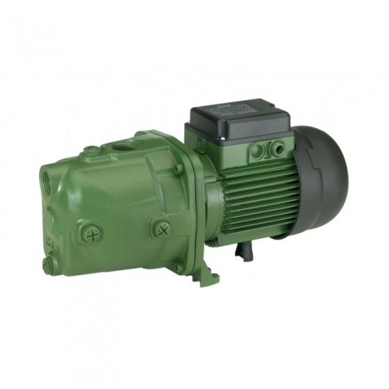Pompe de surface auto amorçante corp fonte JET112 Mono - 016112