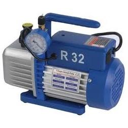 Pompe à vide double étages - 70 L / min - CLI02312
