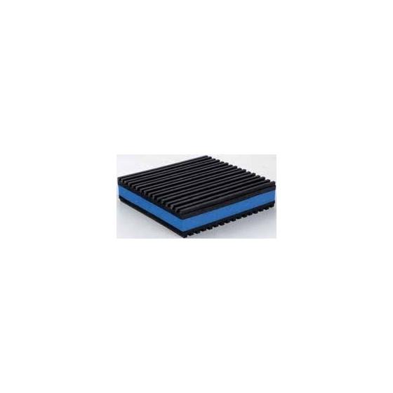 Plaque antivibration pour groupe exterieur 900 x 500 - CLI04498