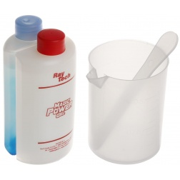 Magic Power Gel 500 ml silicone isolant bi-composant -432110