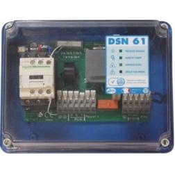 Coffret DSN 61/12 A MT dispositif de surveillance de niveaux - 471261