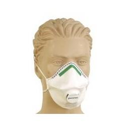 Masque Anti - Poussière avec Soupape - FFP3 NR - 6011