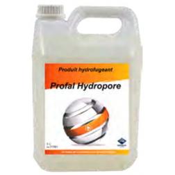 Produit Hydrofugeant Profal Hydropore Bidon 20 L - 31582