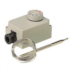 Thermostat Etanche pour chauf et froid TAC33