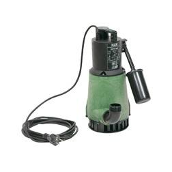 Pompe Submersible de relevage NOVA 600 Auto - 5 M - 131030