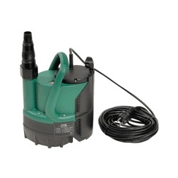 Pompe Submersible de relevage VERTY NOVA 200 - 131003