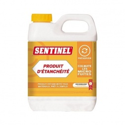 Bidon de 1 L produit d'étancheité SENTINEL - 904850