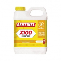 Bidon de 1 L Protection SENTINEL X 100 - 904840
