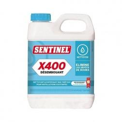 Bidon de 1 L Produit déambouage SENTINEL X 400 - 904846