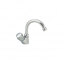 Robinet simple ULYSSE D1624AA pour Lave-Main E F -- Clapet Guidé
