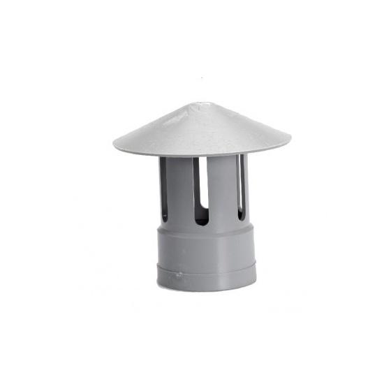 Chapeau de ventilation F