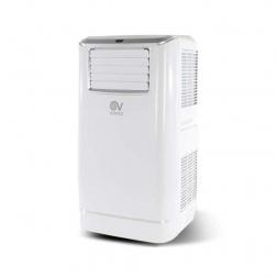 Climatisation Mobile Monobloc 3220 W 495 m3/h - CM3200