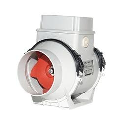 Extracteur LINEO Centrifuge en conduit - XL100Q