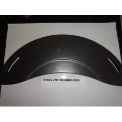 Dessus de Ceramique Gris pour LOGO - 680 130