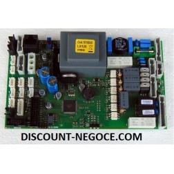 Carte Électronique LX 128-YP - Code 1018040