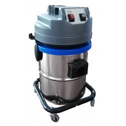 Aspirateur eau et poussière inox NESO 25 litres 1300 W - 2073