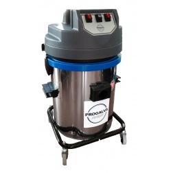 Aspirateur inox eau et poussière NESO 50 litres - 1300 W - 2077