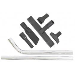 Kit Accessoires 5 Pièces pour Flexible Ø 40 mm - 1098