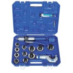 Malette Evaseur hydraulique avec coupe tube et ebavureur - CLI02276