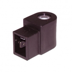 Bobine d'électrovanne 071N0051 de Pompe Fuel Danfoss BPF 220v - 303358