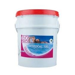 Hypochlorite Calcium CTX 126 pour doseur Galet de 10 gr 25KG - 112625