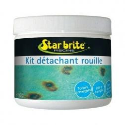 Kit Nettoyant tache de rouille - Bte 150 gr - 2223