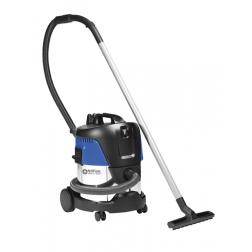 Aspirateur eau et poussière inox Nilfisk 20 litres - 1250 W - AERO 21-01PC