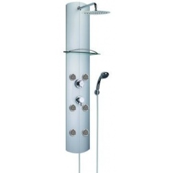 Colonne douche TOTEM ALU Thermostatique - 506400