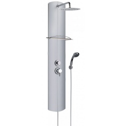 Colonne douche TOTMY ALU Thermostatique - 507100