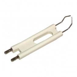 Electrode Double pour AZ3 / SM40 - 409204