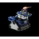 Robot Electrique CYCLONX PRO Fond Parois - RC4400