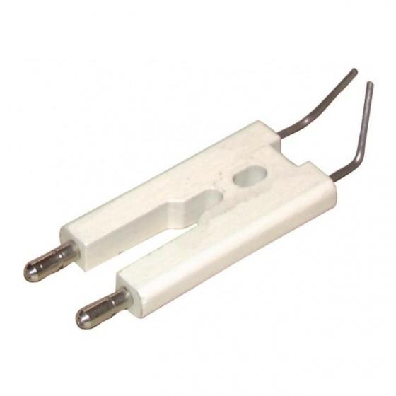 Jeu d''électrodes CHAPPEE Bloc blanc 401610'