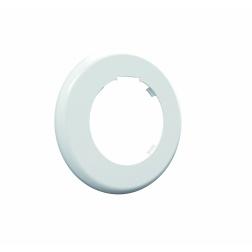 Enjoliveur Lumiplus FlexNiche Blanc pour projecteur encastré - 71209