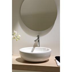Lavabo PLANET à poser 48 x 39 cm Blanc - Art 8112