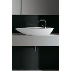 Lavabo SHAPE 70 X 39 à poser Blanc - Art 8097