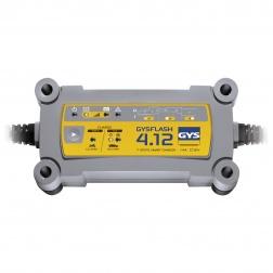 Chargeur GYSFLASH 4 / 12 V - 029422