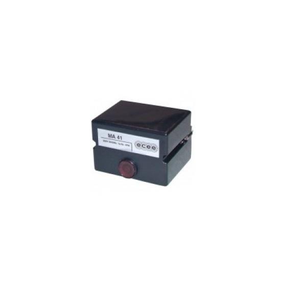 Boitier de contrôle CEM - MA45 - 501380