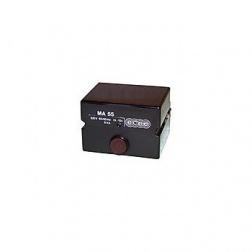 Boitier de contrôle CEM - MA 55 - 501376