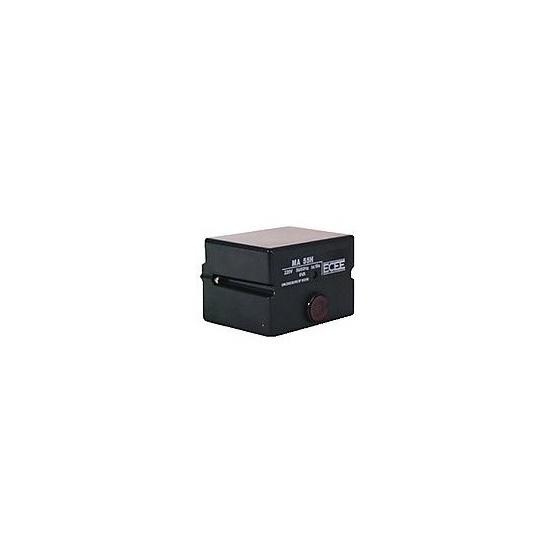 Boitier de contrôle CEM - MA 55 H ECEE - 501377