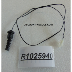 Sonde d'air PG7 SP - NTC 65 - code 1025940
