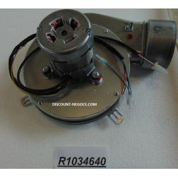 Extracteur de fumée modèle PL30CE0190 - Ref 1034640