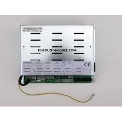 Carte électronique pour Edilkamin Pelbox SNC1 - 212 600