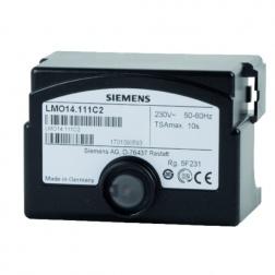 Boîtier de contrôle SIEMENS -LM014 111C2 - 502006