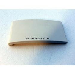 Coté céramique supérieure BLANC pour FLEXA - 656460