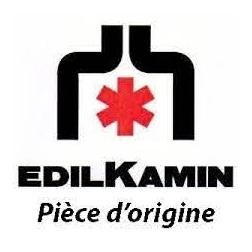 Grille à cendre Edilkamin - 607580